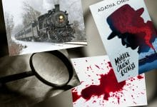 Photo of Murder on the Orient Express by Agatha Christie